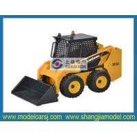China 1 :35 Diecast Liugong Skid Loaders wholesale