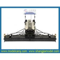 China 1 :50 Zoomlion Paver Model|Road Machinery Model wholesale