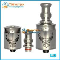 China TMY Patriot mod with dry herb and wax hot selling patriot atomizer in 2014 wholesale