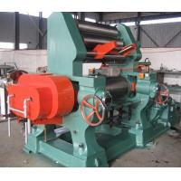 China open mixing mill with stock blender wholesale