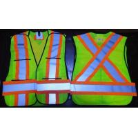 China Safety Vests RS017 wholesale