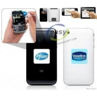 China microfiber Iphone sticky screen cleaner wholesale