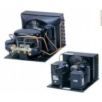 China HERMETIC CONDENSING UNITS R12/R502 R134a R404A Refrigerant on sale