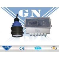 China Wall-mounted open channel flow meter wholesale