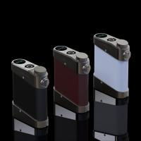Newest Product Kamry 200 eCigarette Mechanical Mod variable wattage box mod 3 colors available