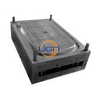 China Plastic table mould wholesale
