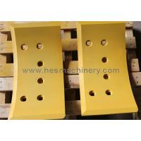 China Grader end bit(Overlay) wholesale