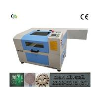 China CM-4030 Laser Engraving And Cutting Machine wholesale