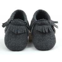 China Wholesale Baby Moccasins Laurentian Chief Moccasins Free Baby Moccasin Pattern for Baby tom moccasin wholesale