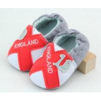 China new available baby crib shoes wholesale infants shoes BHCA0525 on sale