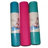 China Eco-friendly & Lightweight Exercise Mat wholesale