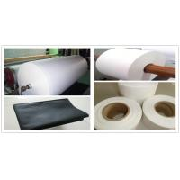 China 100% Polyester Spunbonded Nonwoven wholesale