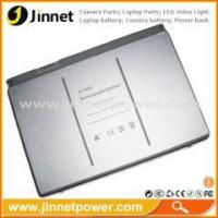 """17"""" Rechargeable battery A1189 for apple macbook A1151 MA458LL/A MA458"""