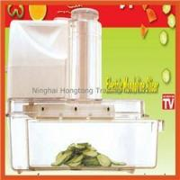 China Electric Vegetable Slicer Automatic Slicer wholesale