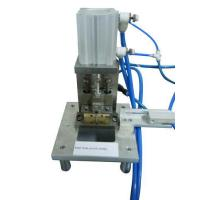 Buy cheap endotracheal tube side hole punching machine from wholesalers