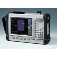 China Portable High Performance Spectrum Analyzer GAO A0070007 wholesale