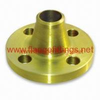 China ASTM 304 RTJ Weld Neck Flanges on sale
