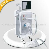 China 3 in 1 Elight SHR YAG Laser hair removal machine wholesale