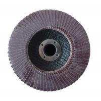 Buy cheap abrasives flap disk from wholesalers