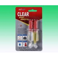 Buy cheap 10ml All Purpose Super Epoxy Glue Clear 1 Minute Instant Bond AB Adhesive from wholesalers