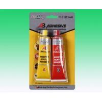 Buy cheap Customized Clear Modified Acrylic Adhesive Fast Drying Strong Glue 80g from wholesalers