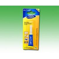Buy cheap General Purpose Clear 3g Ethyl-cyanoacrylate Super Glue - Fast Set from wholesalers