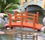 WOODEN BRIDGE ALS-5101A