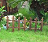 WOODEN FENCE & TELESCOPIC FENCES ALS-3111
