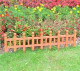 WOODEN FENCE & TELESCOPIC FENCES ALS-3116