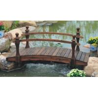WOODEN BRIDGE ALS-5110
