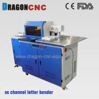 China SS Channel letter bending machine wholesale