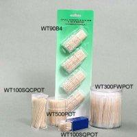 China Wooden Toothpicks wholesale