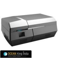 China Ocean King Gold Testing Machine Desktop Kind 9500 wholesale
