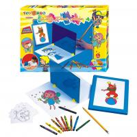 China Drawing board and Stationery on sale
