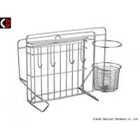 China Wire rack Kitchen wire basket set A109 wholesale
