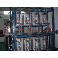 China EDI Successive Electro-desalting Equipment wholesale
