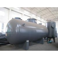 China HYS efficient integrative reclaimed water treatment equipment wholesale