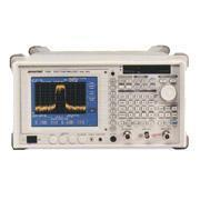 China SPECTRUM ANALYZER on sale
