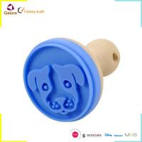 China cookeware cookie stamp wholesale