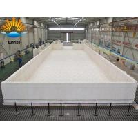 China Fused Cast AZS Block Fused Cast AZS TY-AZS33 wholesale