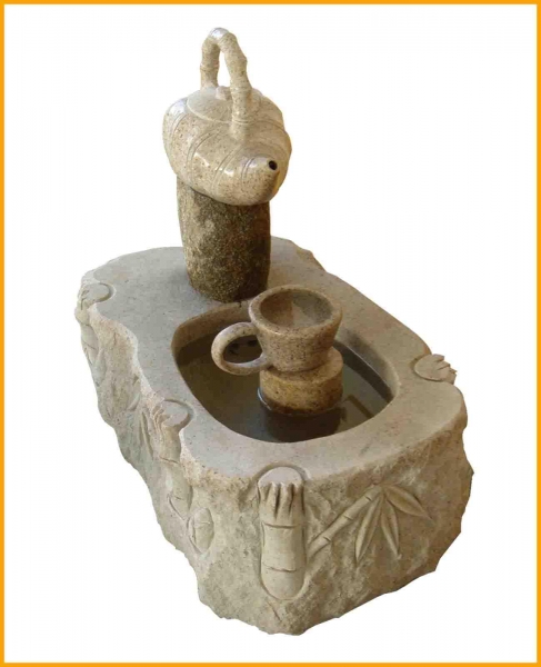 Mini Tabletop Water Fountain Images