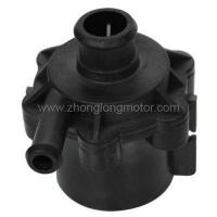 China ZL38-18 ZL38-18 Brushless DC hot water circulation pump for water bed/mattress wholesale