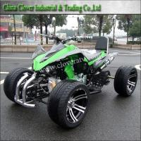 China High Quality 250CC Water Cooled ATV Racing Quad Bike with LED Light on sale