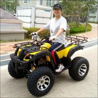 China ATV 200cc water cooled ATV 150cc ATV 200cc 4x4 wholesale