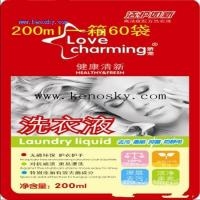 China Laundry Detergent 200ml wholesale
