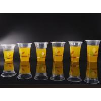 China Clear Plastic Cups wholesale