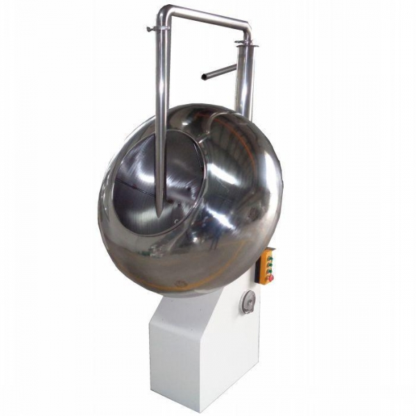 confectionery panning machine