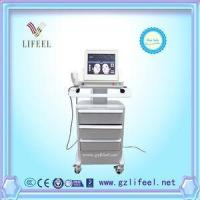 China High frequency ultrasonic skin tightening wrinkle removal wholesale