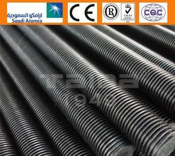 Quality ASTM A193 B7/B7M Threaded rods ASTM A193 B7 for sale