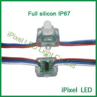 Buy cheap LED pixel light square 12mm pixel L from wholesalers